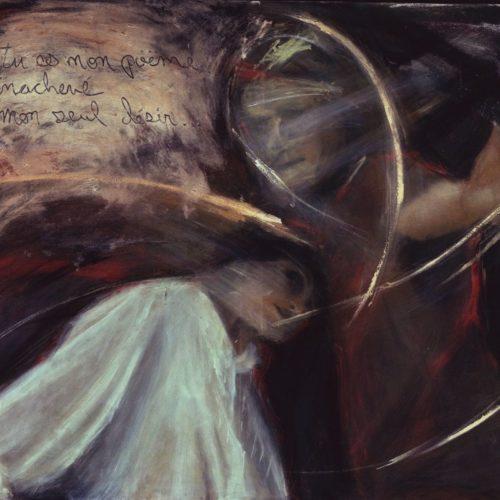 Poème inachevé, 1995