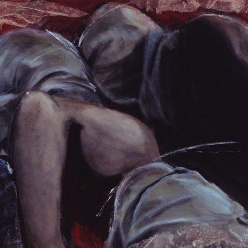 Baiser des inconnus, 1998