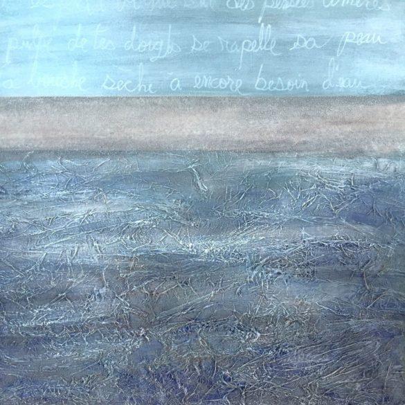 Oublies de mer, 2016