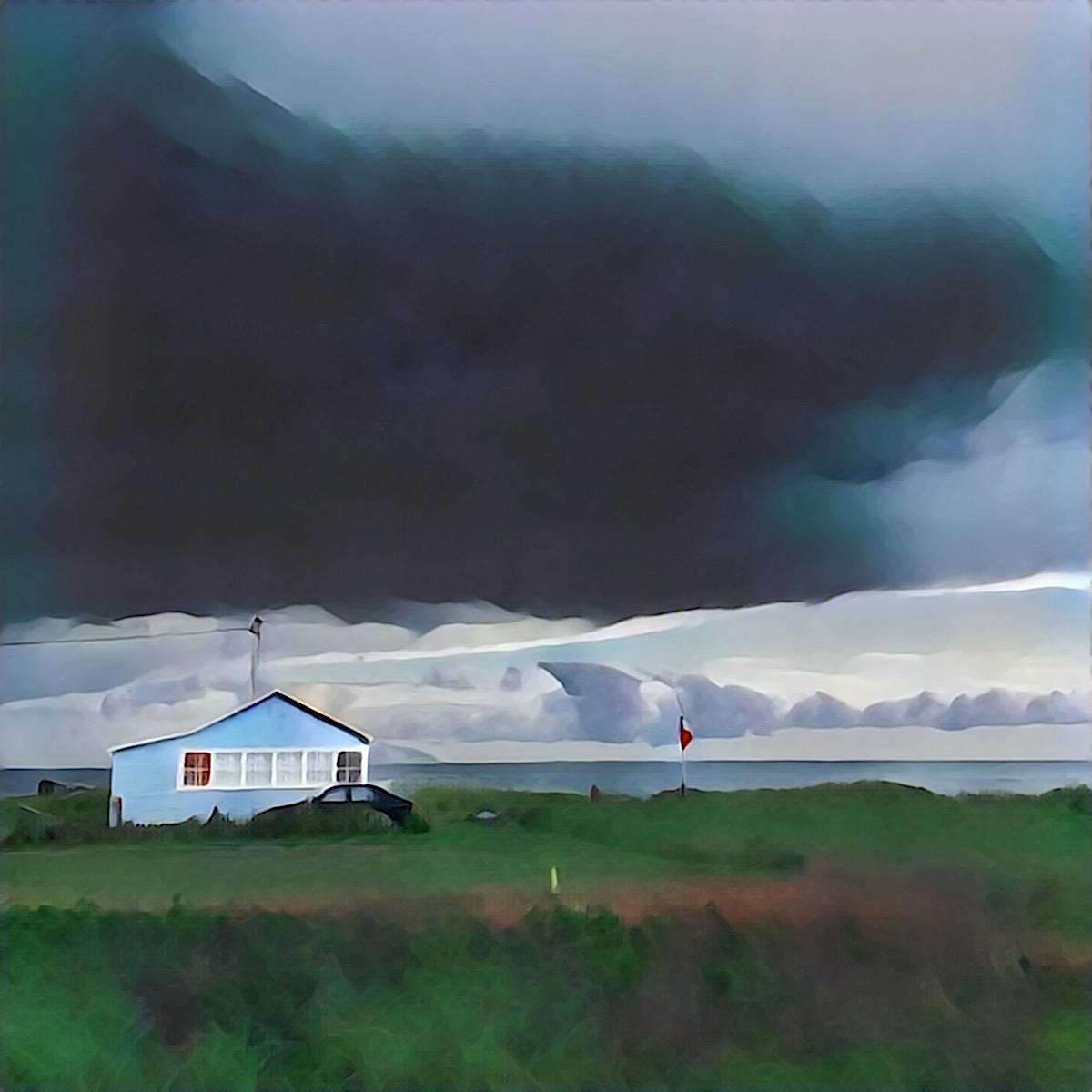 3e nuage à gauche